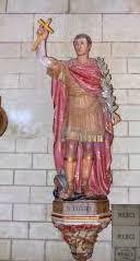 Prière pour une grâce urgente à Saint Expédit