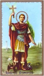 Image de Saint Expédit