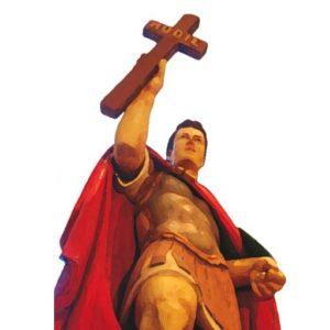 Saint Expédit, patron de la jeunesse et des causes urgentes